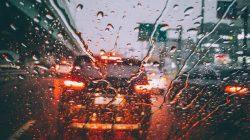 Hujan di Ujung Bulan Desember