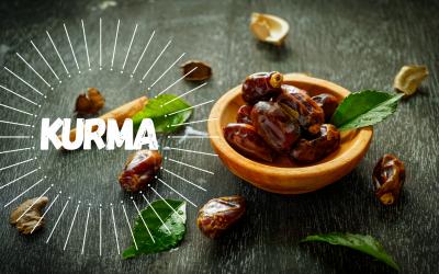 Makanan Yang Pas Banget Sama Bulan Ramadan