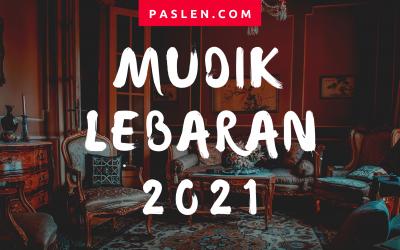 Mudik Lebaran 2021 Di Perbolehkan Asalkan Mudik Kerumah Bukan Ke Kampung