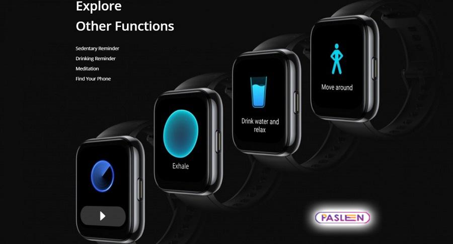 Smartwatch Realme – Watch 2 dan 2 Pro Resmi Hadir di Indonesia dibandrol dengan Harga Terjangkau